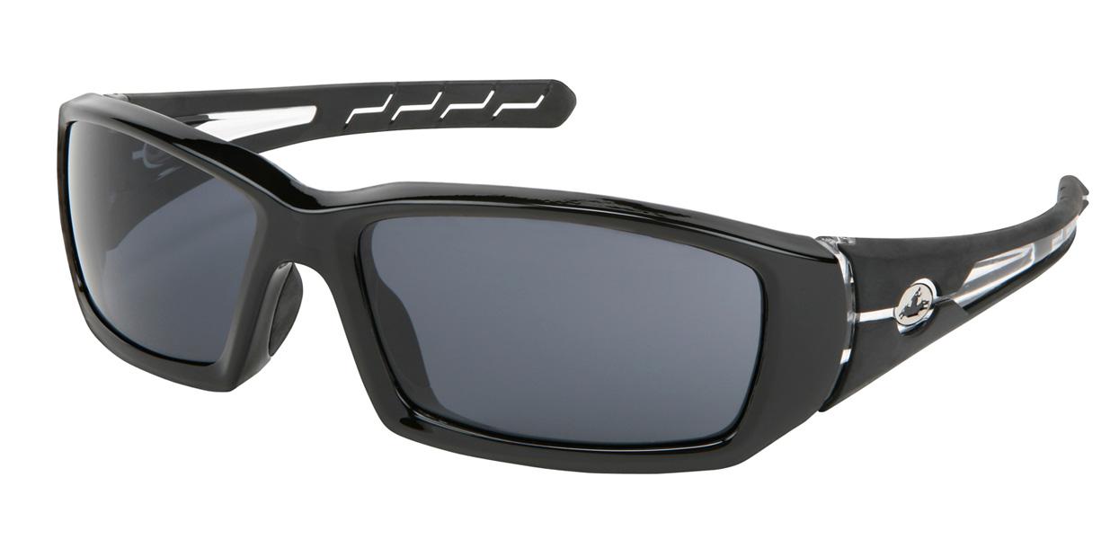 PN1222PF - Pantera® 2, Gray Max6™ Anti-Fog Lens