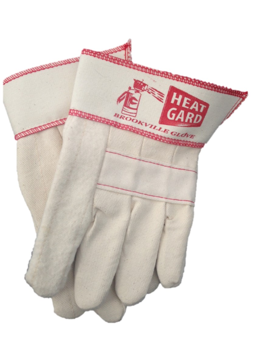 Heat Gard 23NO (qty 1 pair)