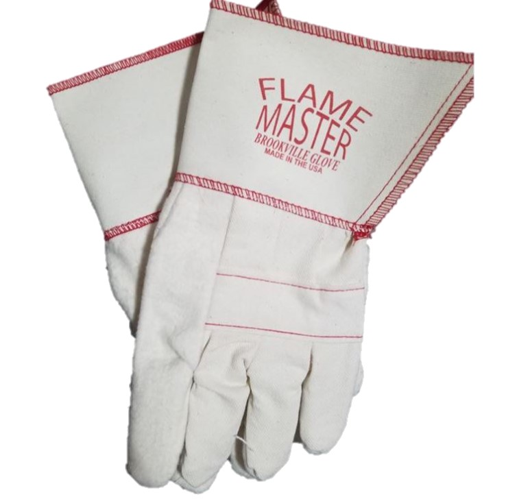 Flamemaster 34NOG (qty 1 pair)