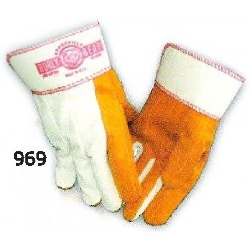 Burly Bear 969 (qty 1 pair)