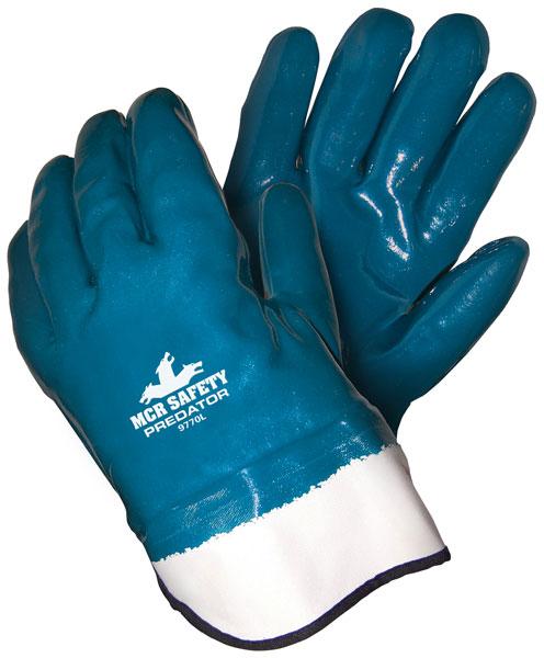 Predator- Fully Coated Work Glove