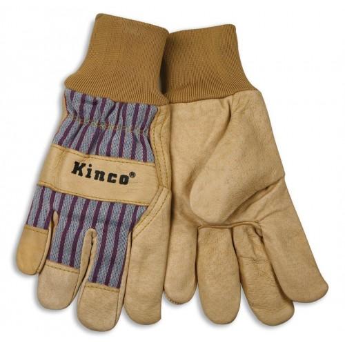 Kinco Non Insulated Leather Work Glove
